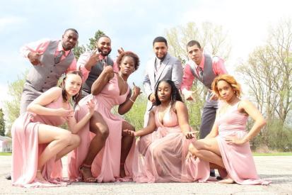 bff wedding